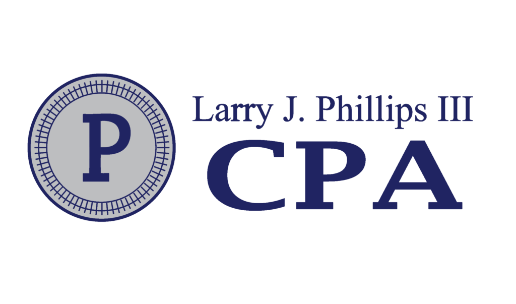 Larry Phillips CPA